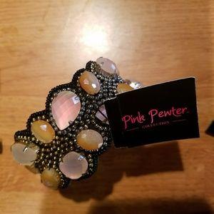 PINK PEWTER